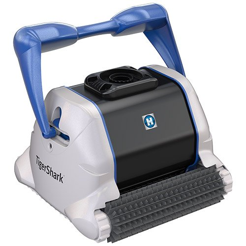 hayward-tigershark-qc-robotic-pool-cleaner review