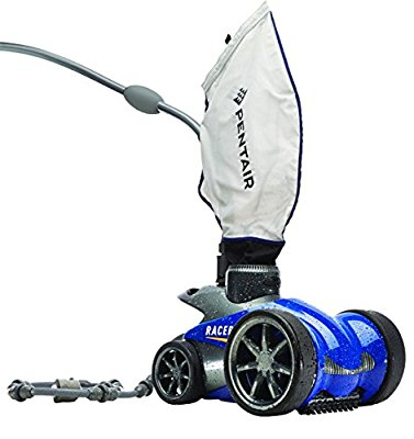 Pentair Kreepy Krauly Racer Pool Cleaner