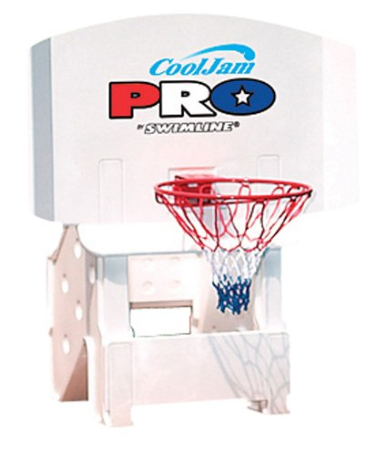 Cool Jam Pro Water Basketball