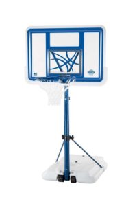 Lifetime 1306 Pool Side Basketball System