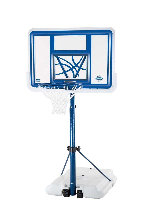 Best Pool Basketball Hoops In 2018