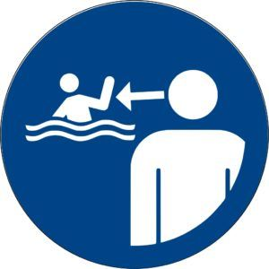 swimming pool safety rules for kids
