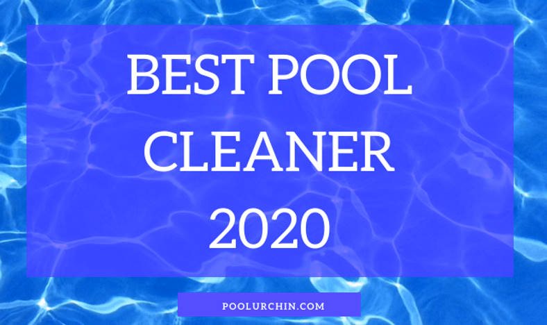 best pool cleaners for inground pools featured image