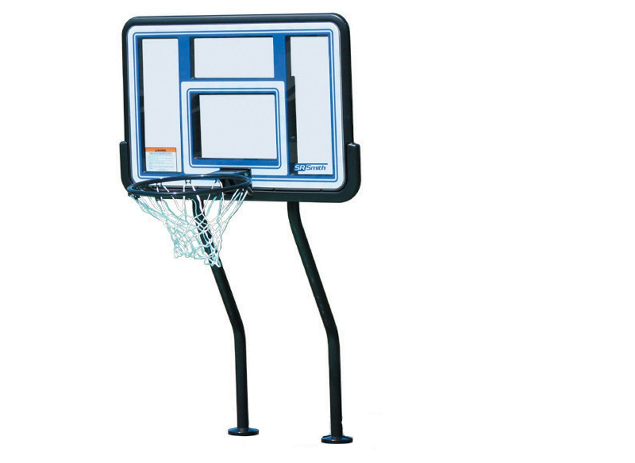 Basketball Hoop Pool Sleeve Best Basketball 2017