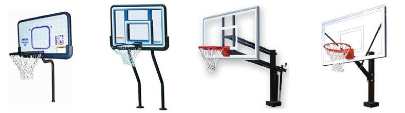 best deck mount basketball hoops featured image