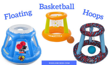 The Best Floating and Inflatable Basketball Hoops For Your Pool (2020 Edition)