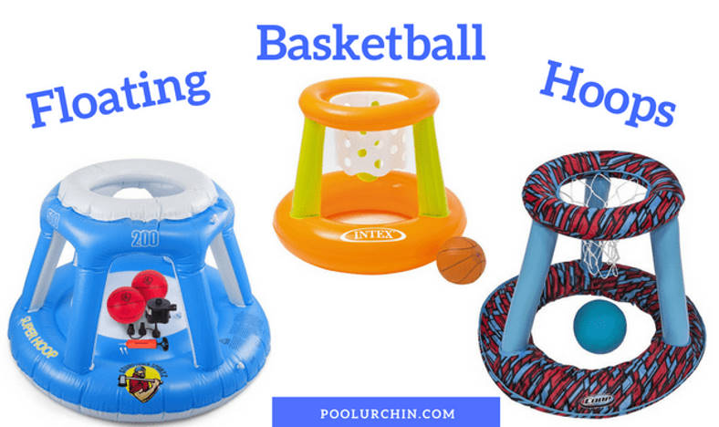 best floating inflatable basketball hoops featured image