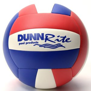 Regulation Size Water Volleyball Dunnrite