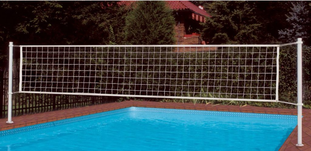 Retrofit Kit Pool Volleyball Net