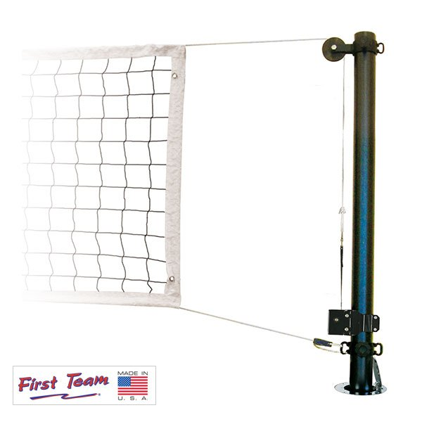 first-team-stellar-aqua pool volleyball net