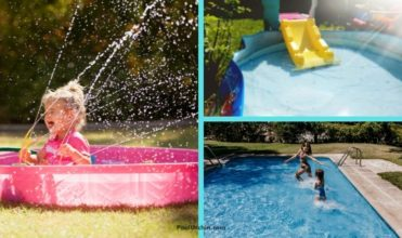 How To Keep Baby Pool Water Clean
