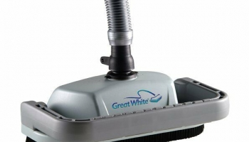 Kreepy Krauly Great White Pool Cleaner In-depth Review