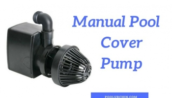 Little Giant Manual Pool Cover Pump PCP550 Review