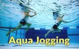 Aqua Jogging – A Cooling Buoyant Workout